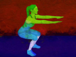 5 простых упражнений, которые заменят полноценную тренировку в спортзале