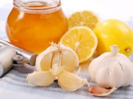 Если вы будете съедать чеснок и мед натощак в течение 7 дней, вот что произойдет с вашим телом!