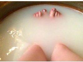Эта ванна поможет вывести токсины из организма, улучшит работу мышечной и нервной функции, уменьшит воспаление и улучшит кровоток!