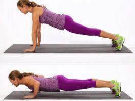 Всего за 4 недели эти эффективные упражнения превратят вас в супермодель