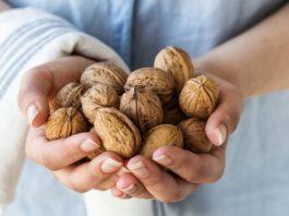 15 рецептов лечения обычным грецким орехом