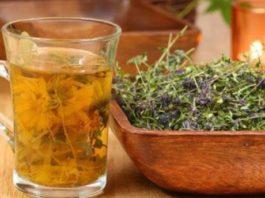 Дренажный чудо-напиток для сильного похудения