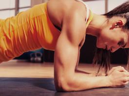 Горячая 7-дневная программа тренировок для экстренного похудения