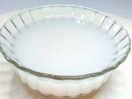 Попрощайтесь с гастритом и изжогой с помощью этого простого рисового средства