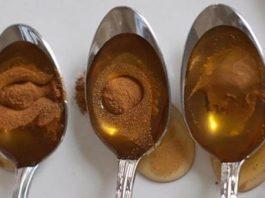 Вот что будет с организмом, если каждый день съедать ложку меда с корицей