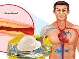 Лучшее лекарство против холестерина и высокого кровяного давления