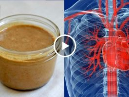 Очищает кровь, лечит гипертонию, аритмию, рак и ещё 17 заболеваний! Только 2 ингредиента — рецепт, которому 6000 лет!