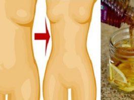 Экстраординарная 48-часовая диета, которая удаляет токсины и плавит жир с супер скоростью!