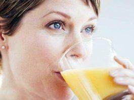 Напиток, который снижает сахар, вес, холестерин и заживляет язвы и гастриты