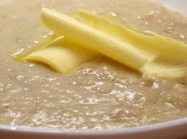 Самый полезный завтрак: очистит ваш организм от токсинов и поможет потерять 5 кг за месяц!