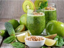 Дренажные напитки помогут вам в борьбе с отеками, лишними килограммами и целлюлитом.😉👇