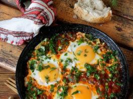 Грузинская кухня: что едят на завтрак долгожители