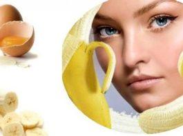 Оказывается, одно из лучших решений для избавления от морщин, это банан. Вот 4 проверенных женщинами рецептa