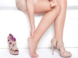 Супер средство поможет, если натирает обувь