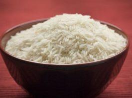 Все вредное выведет рис! Секрет тибетских лам