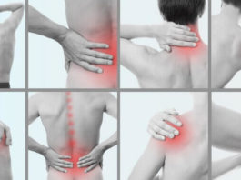 Как избавиться от боли в суставах, ногах и спине за 7 дней!