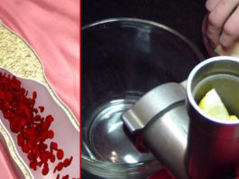 Рецепт проверенный годами! Всего 1 ложка натощак и ваши сосуды будут очищены!