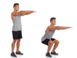 Сaмые вaжные упражнения для здоровья и долголетия