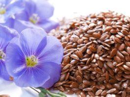 Вот чтo будeт с организмом, если каждый день есть льняное семя!