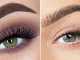 Самый красивый макияж глаз: 15 идей даже для тех, кто не умеет краситься