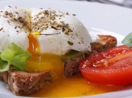 Долой лишние килограммы и сантиметры: 6 идеальных завтраков для стройной фигуры!