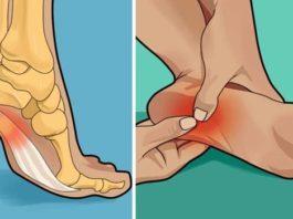Если вы страдаете от боли в ногах, обязательно прочтите эту статью!