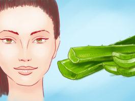 Как применять алоэ для ухода за кожей и волосами