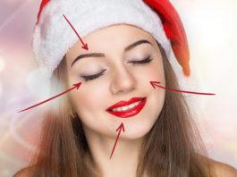 Обратный отсчет: как ухаживать за кожей, чтобы в новогоднюю ночь выглядеть сногсшибательно
