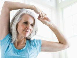 Омоложение суставов: древняя гимнастика, которая возвращает подвижность и гибкость