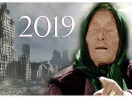 Предсказания сильнейших экстрасенсов на 2019 год