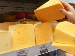 Всем-всем на заметку! Никогда не покупай сыр, если увидишь на этикетке ЭТО!