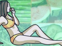 Хотите идеальную талию? Эти продуты невероятно полезны, при этом содержат минимум калорий!