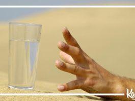 12 признаков того, что ваш организм мучает жажда