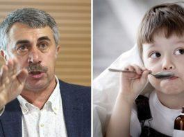 Доктор Комаровский: «Не совершайте эту ужасную ошибку при лечении кашля у ребенка!»