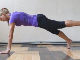 Экспресс тренировка на все группы мышц