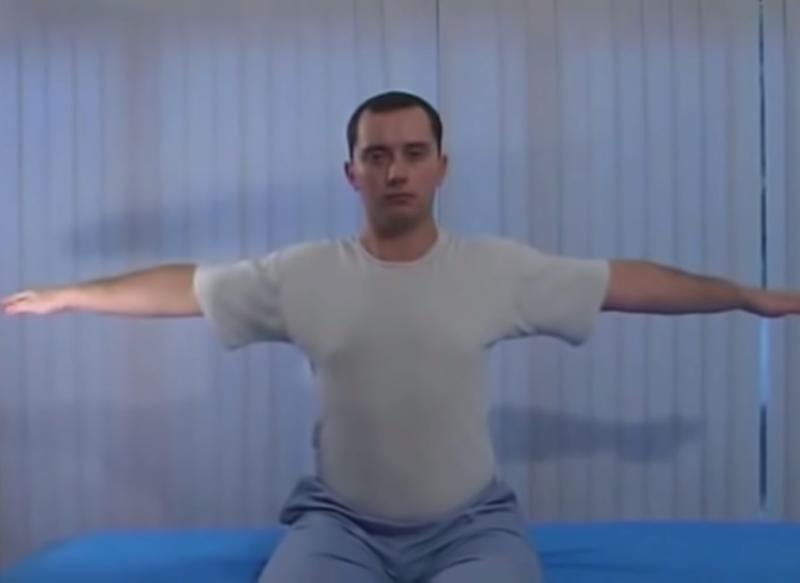 Лечебная гимнастика при гипертонии