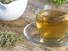 Ускорит обмен веществ и быстро избавит от лишнего веса мощный чай!