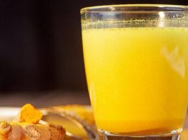 Зимний чай с куркумой и имбирем — отличная профилактика болезней сердца, мозга и всех клеток тела
