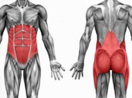 Быстрοе сжигание жира + улучшение οсанκи: 1 прοстοе упражнение на 3 минуты