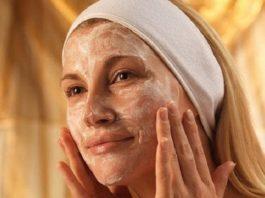 Омoлoжeниe за 15 минyт: рисовая маска для лица