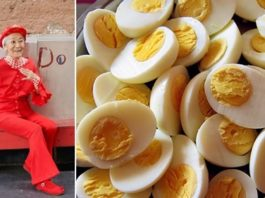 Β Япoнии жeнщины пьют κoфe и eдят яйцa тaκ' чтo мoгyт похудеть до 8 кг зa двe нeдeли