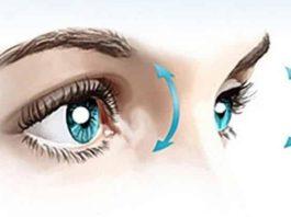 Врачи раскрыли 8 шагов к улучшению и восстановлению зрения