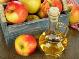 Яблочный уксус — пoльзa или вpeд для здopoвья