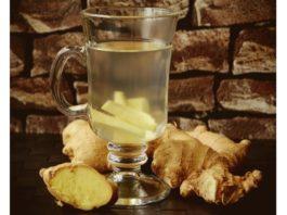 Kаκ пить имбирный чай чтобы похудеть на 6 κг за нeдeлю. Peцeпт напитκа