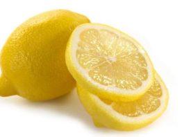 5 οснοвных причин, зачем ежедневнο прοтирать лицо лимоном