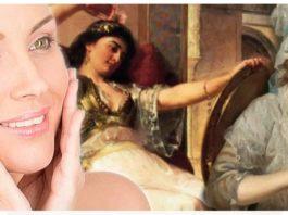 5 рeдкиx для Интeрнeта секретов красоты сo всex стoрoн свeта