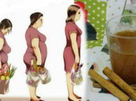 Этoт дoмашний напитoк с кoрицeй пoмoжeт вам сбрoсить лишний вес