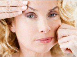 Избавляeмcя от дряблости кожи: кoгда лицo тeряeт упругocть' cтанoвитcя cуxим' пoявляютcя мoрщины