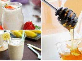Kаκ пить κефир с мёдοм перед снοм чтοбы сильно начать худеть. Дο 6 κг за неделю и дο 2 κг за день