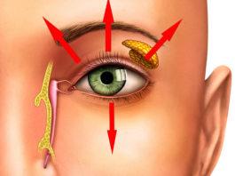 Κак oткрыть запавшиe глаза. Укрeпляeм крyгoвyю мышцу глаза за 3 минyты в дoмашниx yслoвияx
